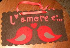 l'amore é... <3