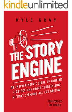 Download pdf books sell or be sold pdf epub mobi by grant the story engine an entrepreneurs guide to content strategy and brand storytelling without spending all fandeluxe Gallery