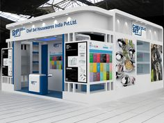 """""""Good #Design solved a problem, Great Design prevented it.""""  Look at some of our """"Great #Exhibition Design"""""""