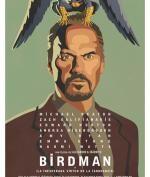 Birdman or (The Unexpected Virtue of Ignorance) on vuonna 2014 ensi-iltansa saanut Alejandro González Iñárritun ohjaama, käsikirjoittama ja tuottama draamakomedia. Elokuvan pääosissa ovat Michael Keaton, Zach Galifianakis, Edward Norton.