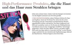 Wet Brush Pro in der aktuellen Estetica Collection Issue – High Performance Produkte! Wet Brush, Wellness, Shampoo, Projects, Collection, Top, Products, Nice Asses, Log Projects