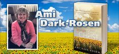 """Ami Dark-Rosen, author of the book """"Stronger Through Christ: A Mother's Memoir"""" which is dedicated to her daughter Sarah, the light of her life. The purpose of the book was written to be a guide for her daughter as she grows into a woman."""