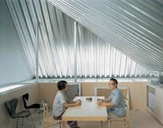 gae house living area top flooratelier bow wow atelier bow wow office nap