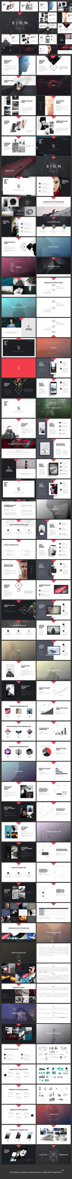 SIGN Keynote Presentation Template. Download here…