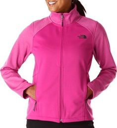 The North Face Women's Canyonwall Fleece Jacket
