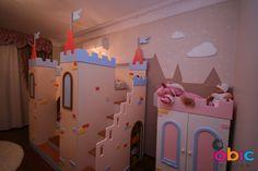 Сказочный замок фото, Москва | OBIC