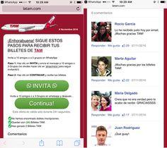 Fraude en WhatsApp ofrece boletos de avión gratis a cambio de contactos - https://webadictos.com/2016/11/11/fraude-en-whatsapp/?utm_source=PN&utm_medium=Pinterest&utm_campaign=PN%2Bposts