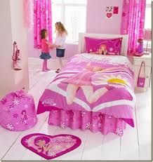 Habitaciones de ni as y ni os on pinterest girl rooms - Habitaciones de princesas ...