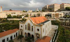 Maghen Avraham Synagogue, Beirut, Lebanon