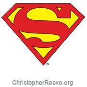 Support 30 years of Christopher & Dana Reeve Foundation work to find today's care and tomorrow's cure. Give now. I did. http://www.christopherreeve.org/goforward