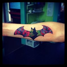 50 tattoos that prove nerds are awesome! look it up, they're great!
