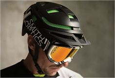 SMITH FOREFRONT BIKE HELMET | Image