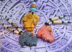 Inca Head