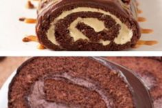 """Chocolate Swiss Roll Cake - Bake Crafty Cakes Academy's mission of """"growing the practice of home baking"""" could not be more timely due to economic conditions and other societal changes. The fact is more meals are being prepared at home, and we are at the forefront in sharing our tools and knowledge to not only current bakers, but future generations as well. (LessonsGoWhere.com.sg)"""