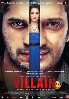 Movies Ek Villain - 2014