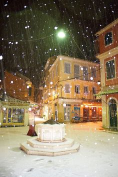 Corfu Greece, Carousel, Travel Tips, Paradise, Destinations, Snow, Island, Winter, Corfu