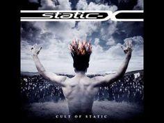 Static-X Tera-Fied - YouTube