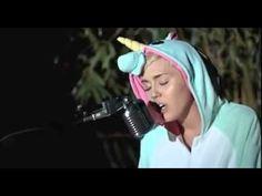 Miley Cyrus new song Pavlov the blowfish - YouTube