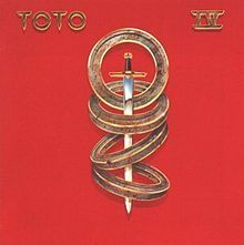 "My 10 Favorite Stereo Test Tracks: Toto, ""Rosanna"""