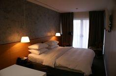 small hotel room - Google Search