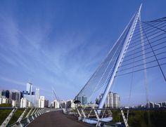 Saetgang Culture Bridge