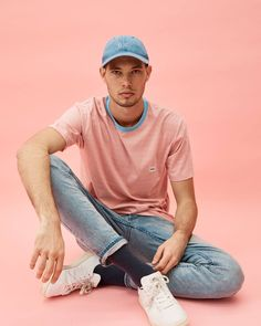 Pink on pink on pink. To celebrate being available for our Nth hem homies at @pacsun we dropped an exclusive capsule packed with pastel tones for your enjoyment.  See it in-store and online now at www.pacsun.com - if you're feeling less audacious shop some new season picks from Motel Cools II via the link in our bio.