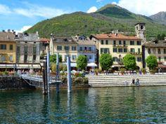 PillePalle: Cannobino/Lago Maggiore