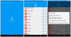 Apps frikis para tu Android