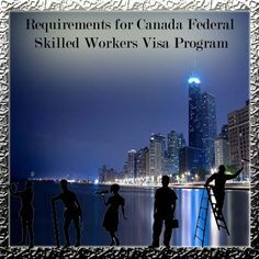 There are multiple ways in which you can move to Canada. The basic necessity of all the ways is a visa approval. Canadian Immigration and Citizenship department offers numbers of visas for different purposes. Federal Skilled Worker, Sick Building Syndrome, Moving To Canada, Citizenship, Microsoft Windows, Creative Design, Cloud, Tourism, Numbers