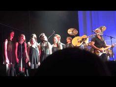 I Believe (Sydney Night 2) - 24 April 2013