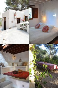 The Travel Files: Holiday villa for rent on Ibiza