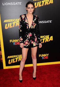 Le look de Kristen Stewart