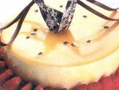Flan de las tres leches Custard, Mousse, Panna Cotta, Sweet Tooth, Deserts, Milk, Pudding, Eat, Ethnic Recipes