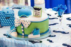 Картинки по запросу little man birthday cake for boy