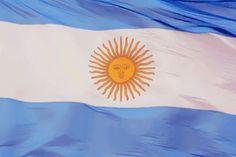 Flag Animation, Argentina Flag, Animated Gif, Mandala, Tapestry, Gifts, Patriotic Symbols, Beautiful Images, Flags