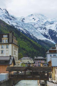 Chamonix, France   Aparna Singh