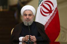 """Ο Πρόεδρος του Ιράν ζητά """"τιμωρία"""" της Σαουδικής Αραβίας"""