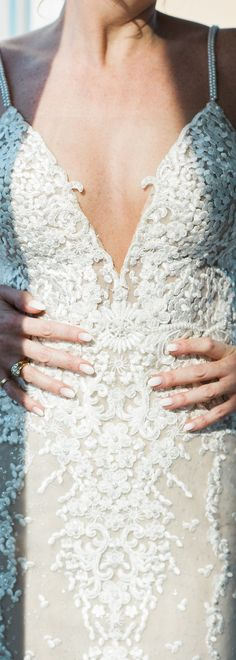 The lovely details on #berta style 16-108