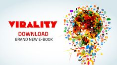 Know more about #Virality on socialmedia!   Know how platforms like #Pinterest, #Slideshare, #Instagram gained instant popularity?  Download our new Ebook: http://tri.mn/zpi23  #Socialmediabooks