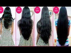 Le gingembre Secret des indiens pour stimuler la pousse des cheveux - YouTube