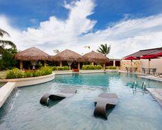 Impressions: Crimson Beach Resort and Spa - GF Luxury