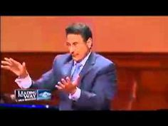 Gift of Discernment - Dr. Michael Youssef