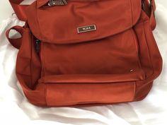 TUMI CROSSBODY Messenger Bag  | eBay