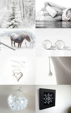 pristine collection by Mollie on Etsy  --Pinned with TreasuryPin.com