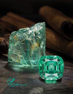 24 Carats Superb! Greenish Tourmaline Crystals With Quartz 5 Crystals Froma Afghanistan