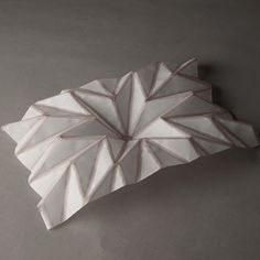 Ame Design - amenidades do Design . blog: Origami impresso