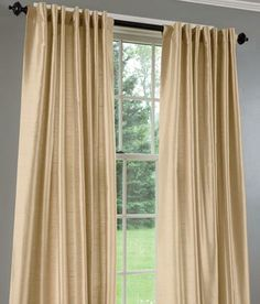1000 Images About Gordyn Idees On Pinterest Curtains Rod Pocket Curtains And Orange Curtains