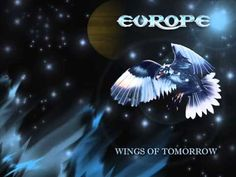 (EUROPE) (WINGS OF TOMORROW 1984 FULL ALBUM)