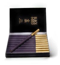 Nat Sherman Black & Gold cigarettes brand is a very popular brand of cigarettes manufactured in the USA. Lately this brand became very popul...