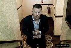 9 Channing Tatum, Classy, Celebs, Blazer, Men, Fashion, Dapper Gentleman, Celebrities, Moda